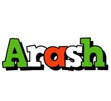 Arash venezia logo