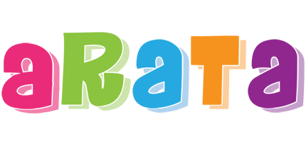 Arata friday logo