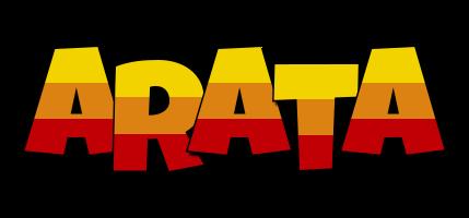 Arata jungle logo
