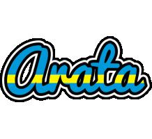 Arata sweden logo