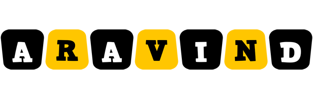 Aravind boots logo