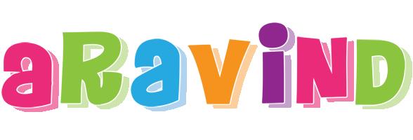 Aravind friday logo