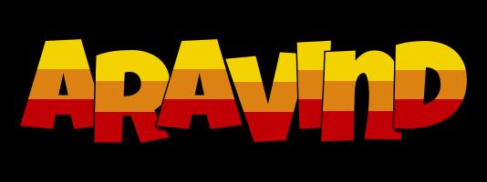 Aravind jungle logo