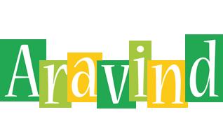 Aravind lemonade logo
