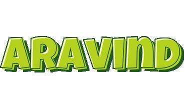 Aravind summer logo