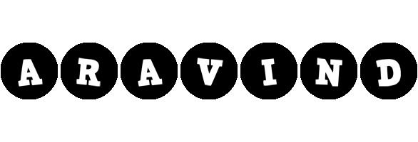 Aravind tools logo