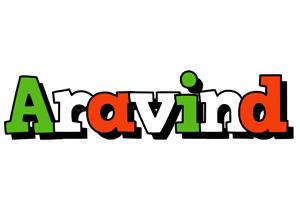 Aravind venezia logo