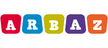 Arbaz kiddo logo