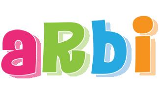 Arbi friday logo