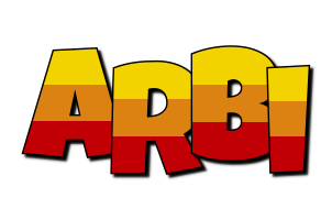 Arbi jungle logo
