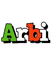 Arbi venezia logo