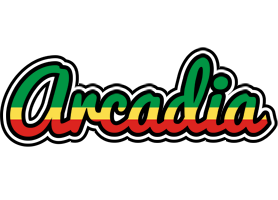 Arcadia african logo