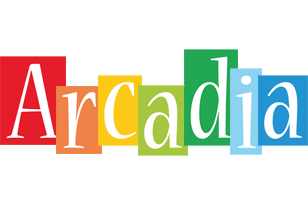 Arcadia colors logo