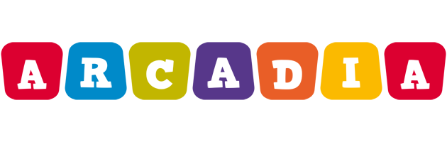 Arcadia daycare logo