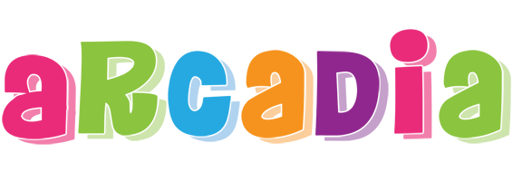 Arcadia friday logo