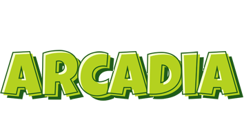 Arcadia summer logo