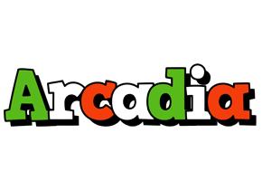 Arcadia venezia logo
