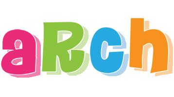 Arch friday logo