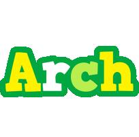 Arch Logo   Name Logo Generator - Popstar, Love Panda ...
