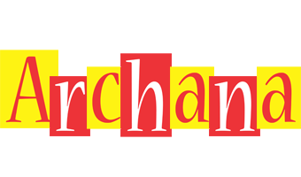 Archana errors logo