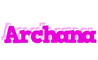 Archana rumba logo