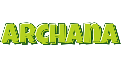Archana summer logo