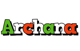 Archana venezia logo