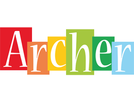 Archer colors logo