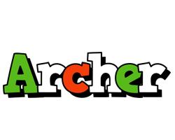 Archer venezia logo