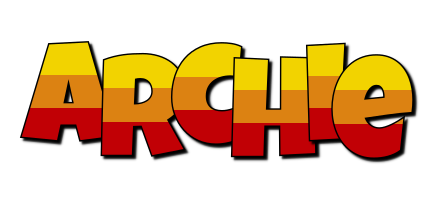 Archie jungle logo