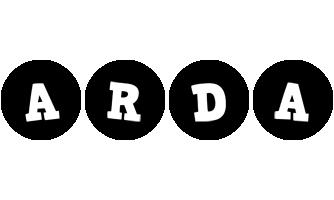 Arda tools logo