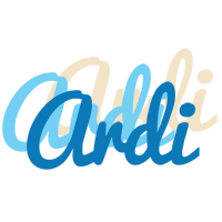 Ardi breeze logo