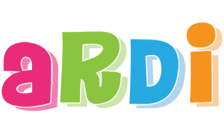 Ardi friday logo