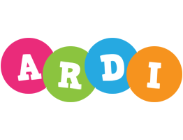 Ardi friends logo