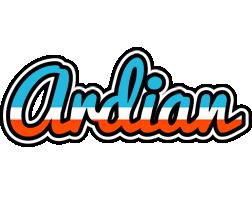 Ardian america logo