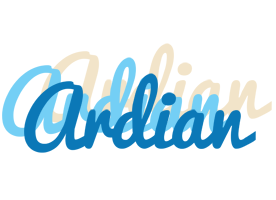 Ardian breeze logo