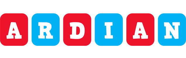Ardian diesel logo