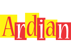 Ardian errors logo