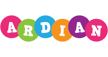 Ardian friends logo
