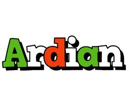 Ardian venezia logo