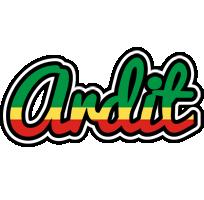 Ardit african logo