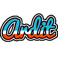 Ardit america logo