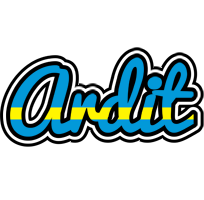 Ardit sweden logo