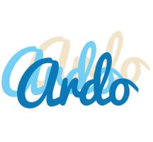 Ardo breeze logo
