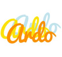 Ardo energy logo