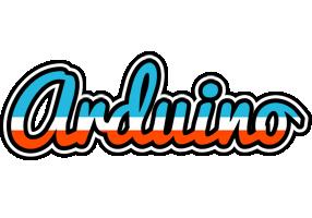 Arduino america logo