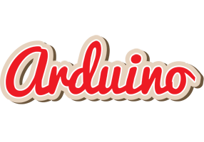 Arduino chocolate logo