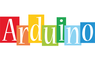 Arduino colors logo