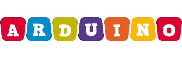 Arduino daycare logo