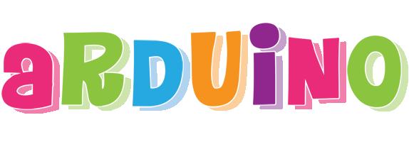 Arduino friday logo